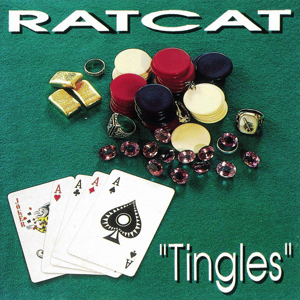 Ratcat Tingles