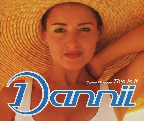 Dannii Minogue This Is It
