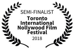 SEMI-FINALIST 2018 TINFF