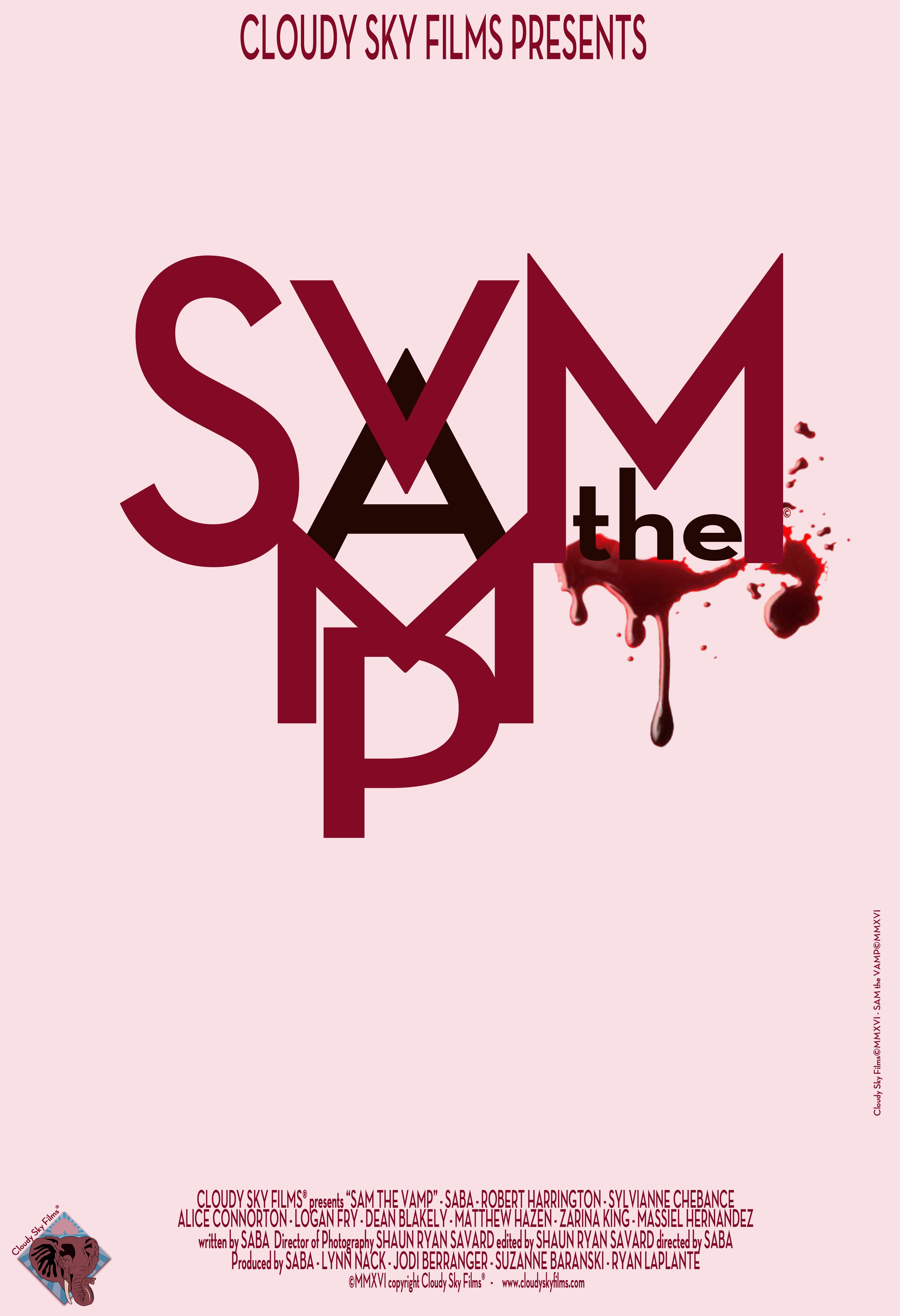 Sam the Vamp by Cloudy Sky Films