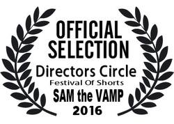 DCFS 2016 Official Selection Laurel.