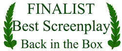 Finalist Screenplay 2015