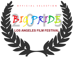 BIG PRIDE Film Festival