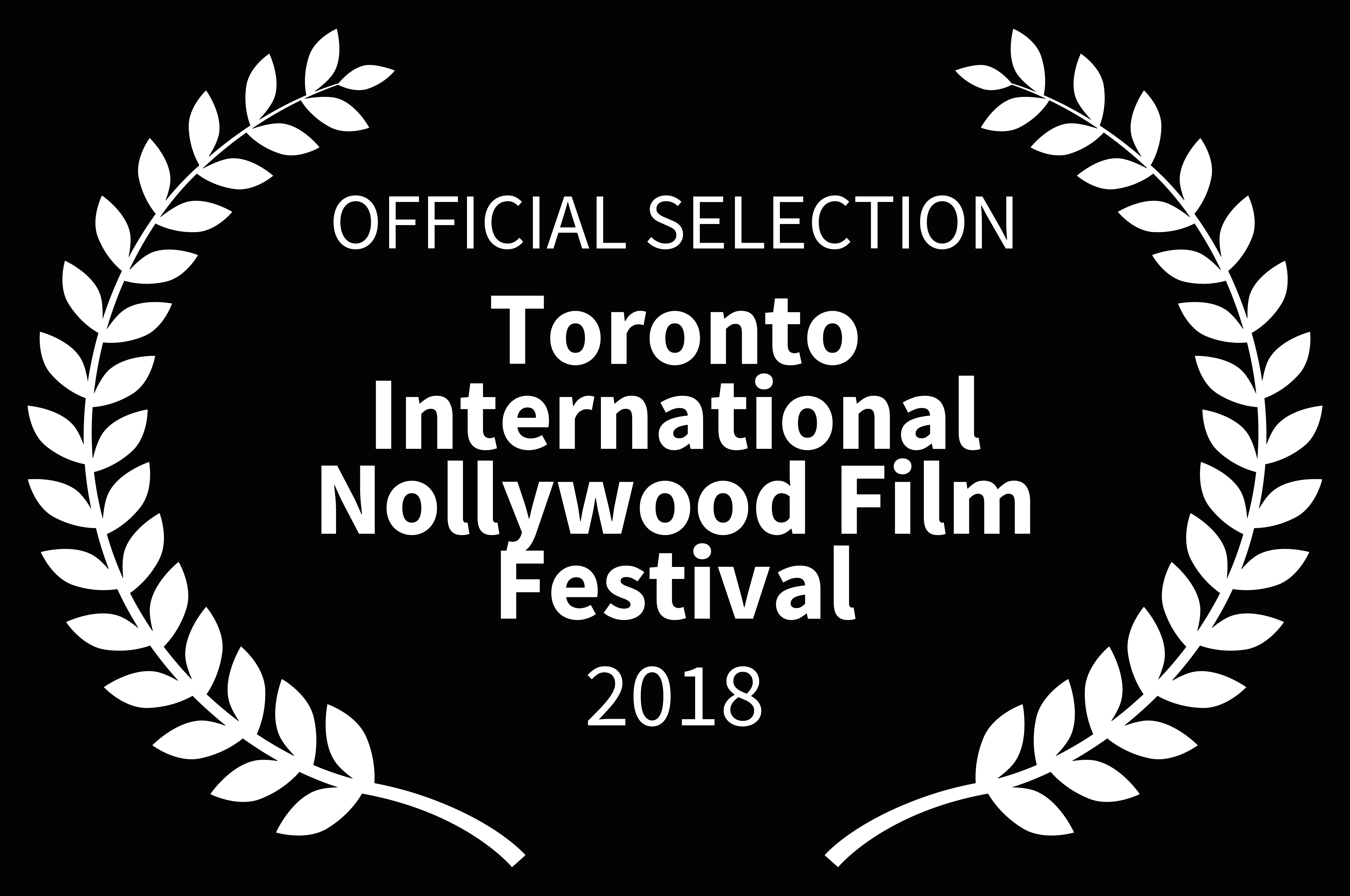 Official Selection at TINFF 2018