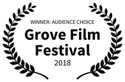 Audience Choice Award 2018