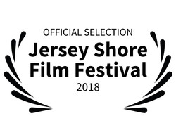 OFFICIAL SELECTION - Jersey Shore Film Festival - 2018