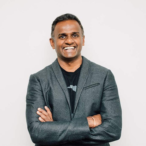 Dr. Ara Suppiah - Functional Sports Medicine and ER physician. Chief medical analyst for NBC Sports.