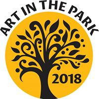 Hurrah! It's almost time for Art in the Park!