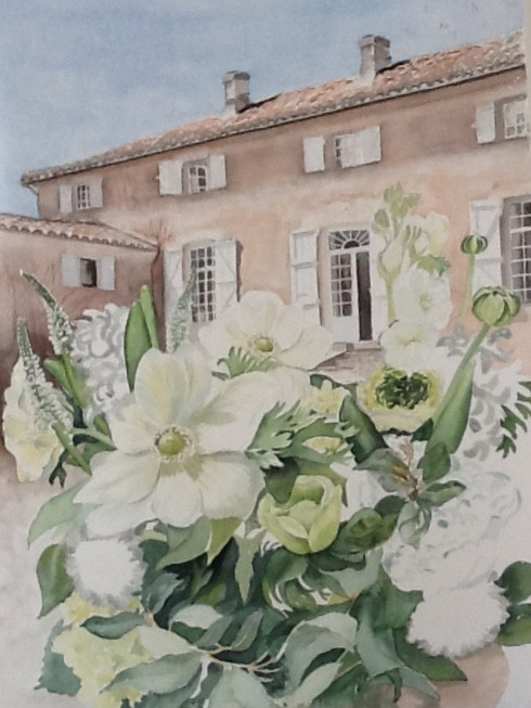 Chateau Lartigolle