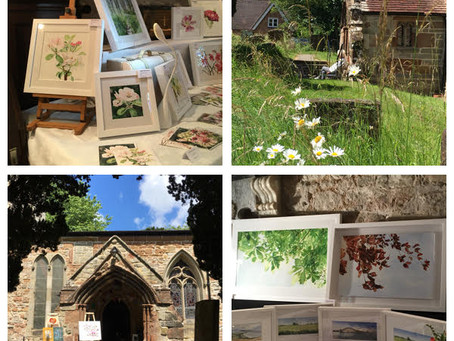 It's time for an Open Studios Invitation