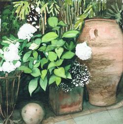 Helga's Garden