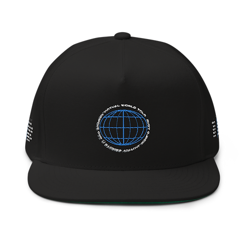 Snapback - Bad Stories Virtual World Tour