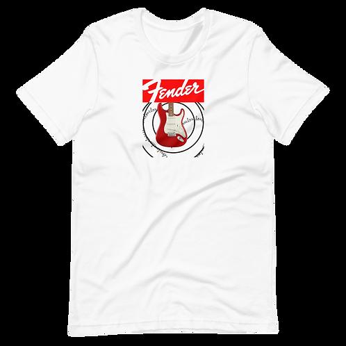 Fender Fanboy Shirt