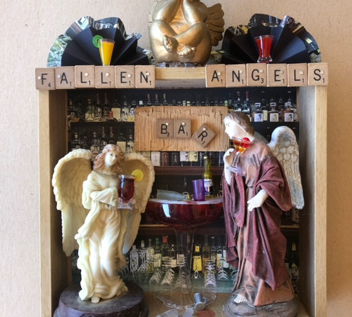 Fallen Angels Bar
