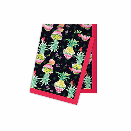 Pineapple Express Table Cloth