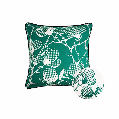 Big-Pixel Orchid Cushion Cover Edition 04