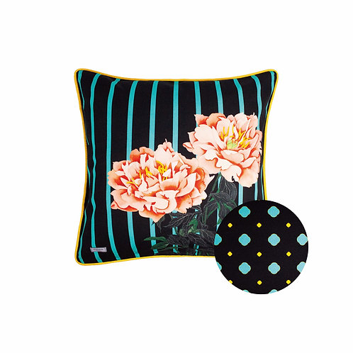 Bloom Cushion Cover Edition 01