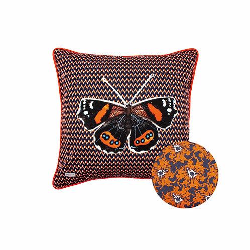 Papillion Cushion Cover Edition 01
