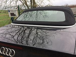 Collage vitre capote Audi A5 cabrio.jpeg