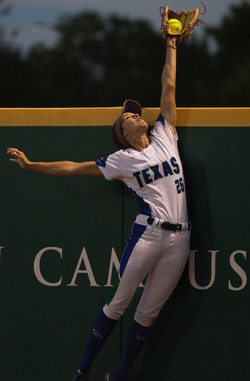 National Pro Fastpitch Texas Charge