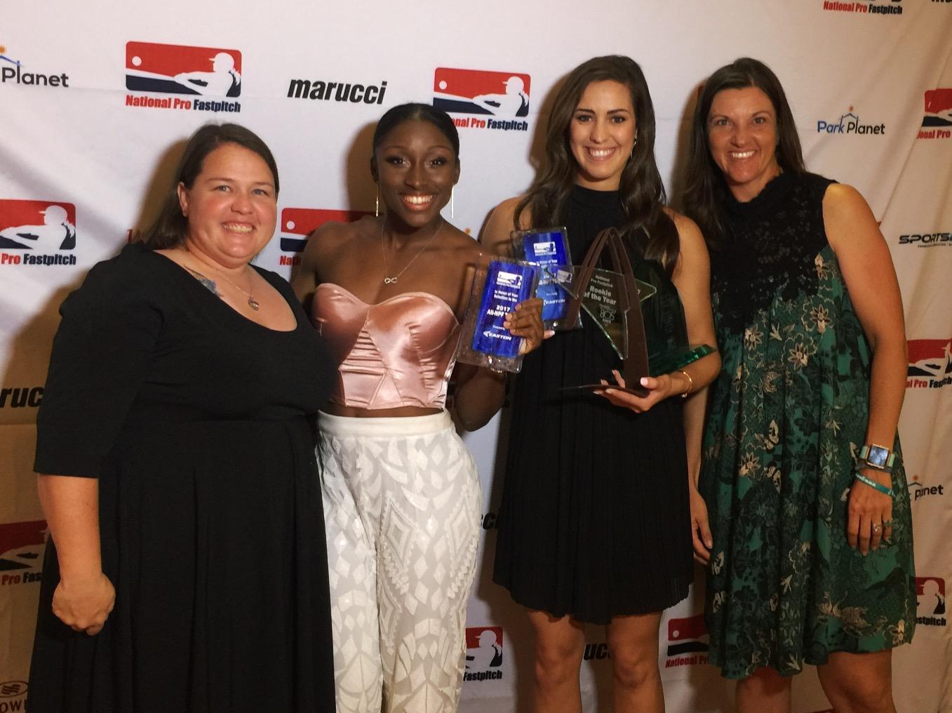 NPF Awards Banquet