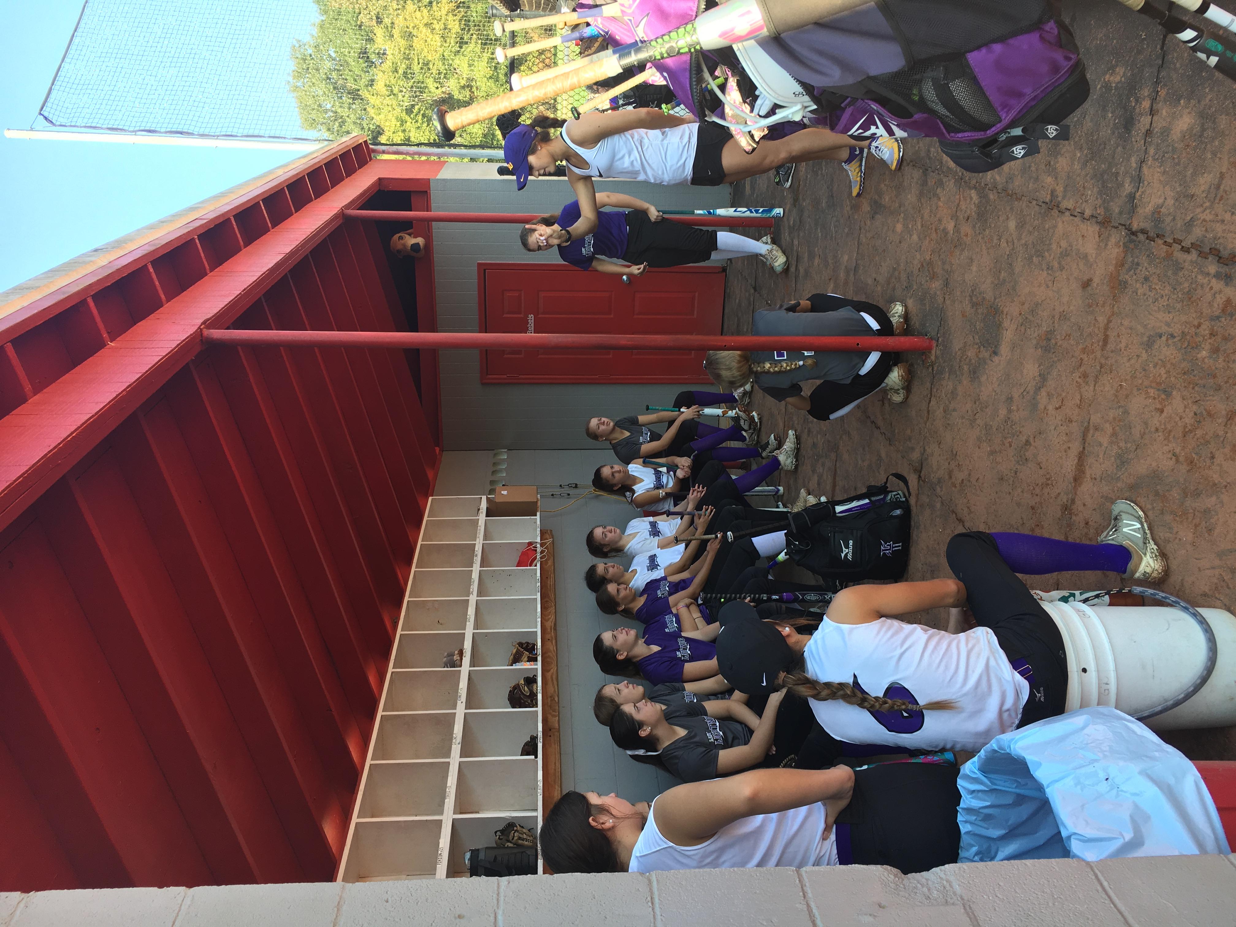 LA Lightning Team Clinic