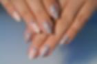 Nails nagels gelnagels zoutleeuw nailart swarovski