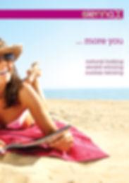 Sienna X Spray Tanning Gezond bruinen zonder zon