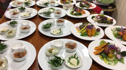 和食のローフード