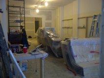 Drywall/ mudding
