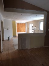 Drywall/ mudding