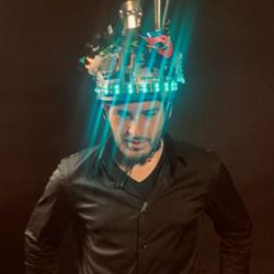 12 Nelson Javier Mejia Innovation helmet
