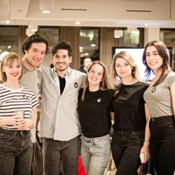 9 wespark innovation events team