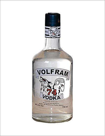 Volfram Vodka
