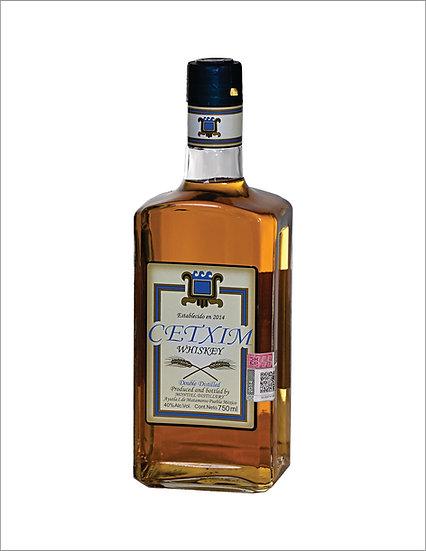 Cetxim Whiskey