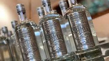 Silver Bullet Gin 57%