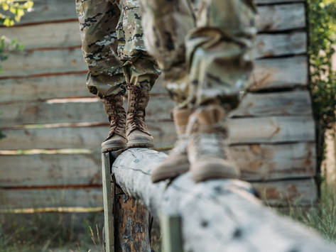 How to Stop Your Inner Drill-Sergeant from Sabotaging Your Diet