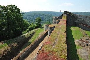 Chateau dHerbeumont-semois-ardennes-gaum