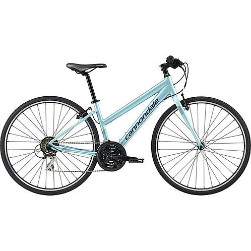 Cannondale Quick F 8 2019