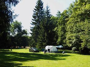 camping alaska-emplacements tentes-carav