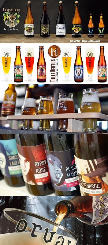 Bières-orval-produit du  terroir-camping