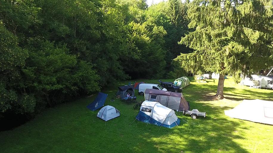 camping alaska-marbehan-emplacements pou