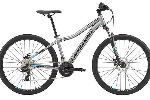 Cannondale F Foray 2019