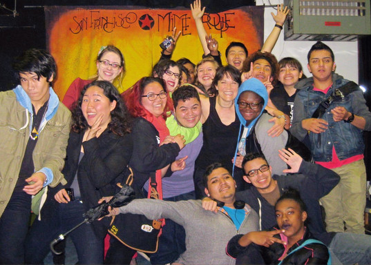 Youth Theater Project