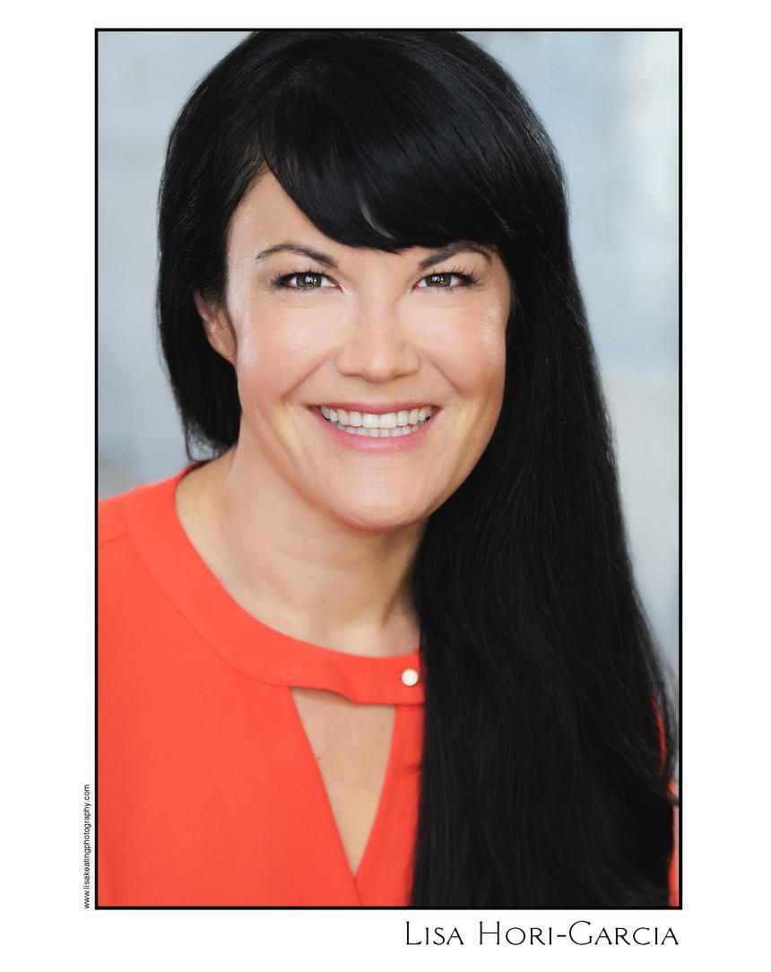 Lisa Hori-Garcia