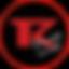 TK Fitness Lounge Logo