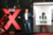 هشام الشربيني Hisham EL Sherbiny | www.HishamElSherbiny.com at TEDx