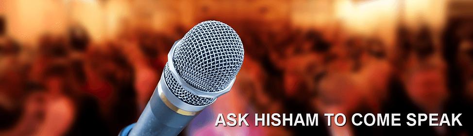 Hire Hisham Hisham EL Sherbiny