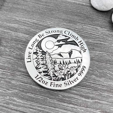 Custom family coin1