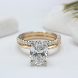 2ct Lab diamond7